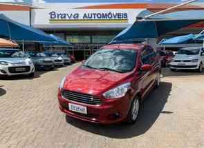 Ford Ka+ Sedan 1.5 Sel 16v Flex 4p em Brasília/Plano Piloto, DF valor de R$ 47.900,00 no Vrum