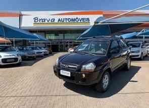 Hyundai Tucson 2.0 16v Aut. em Brasília/Plano Piloto, DF valor de R$ 35.900,00 no Vrum