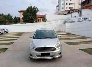 Ford Ka+ Sedan 1.5 Sel 16v Flex 4p em Belo Horizonte, MG valor de R$ 48.000,00 no Vrum
