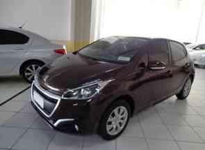 Peugeot 208 Active Pack 1.2 Flex 12v 5p Mec. em Londrina, PR valor de R$ 44.900,00 no Vrum