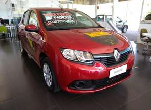 Renault Sandero Expression Flex 1.6 16v 5p em Pouso Alegre, MG valor de R$ 53.990,00 no Vrum