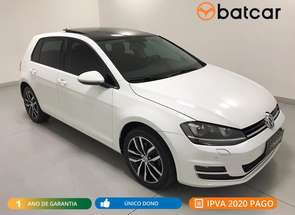Volkswagen Golf Highline 1.4 Tsi 140cv Aut. em Brasília/Plano Piloto, DF valor de R$ 71.500,00 no Vrum
