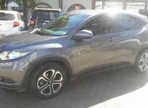 Honda Hr-v Ex 1.8 Flexone 16v 5p Aut. em Belo Horizonte, MG valor de R$ 73.800,00 no Vrum