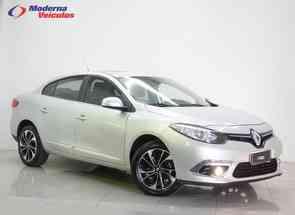 Renault Fluence Sedan Privilège 2.0 16v Flex Aut em Belo Horizonte, MG valor de R$ 63.900,00 no Vrum