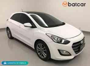 Hyundai I30 1.8 16v Aut. 5p em Brasília/Plano Piloto, DF valor de R$ 61.500,00 no Vrum