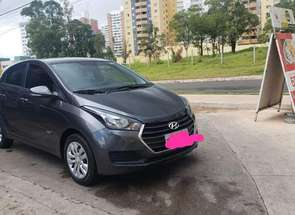 Hyundai Hb20 Comfort Plus 1.0 Tb Flex 12v Mec. em Águas Claras, DF valor de R$ 40.000,00 no Vrum