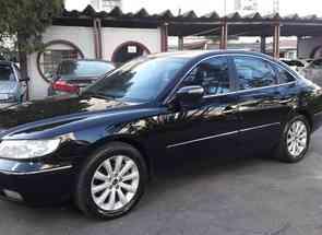 Hyundai Azera Gls 3.3 V6 24v 4p Aut. em Belo Horizonte, MG valor de R$ 30.800,00 no Vrum