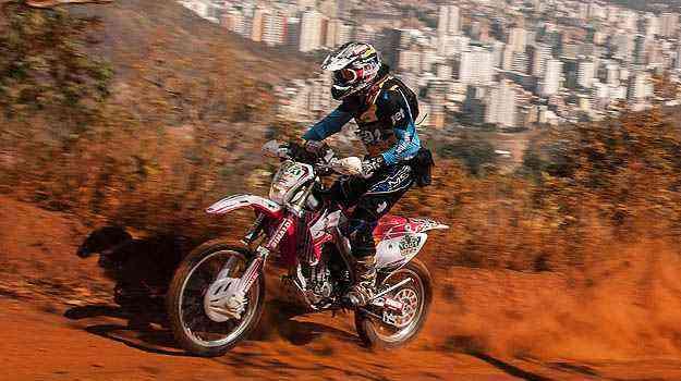 O piloto mineiro Rodrigo Amaral venceu a categoria a masterGustavo  - Epifanio/Vipcomm