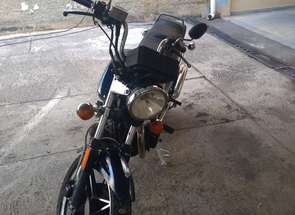 Honda Cb 450 DX em Ipatinga, MG valor de R$ 8.000,00 no Vrum