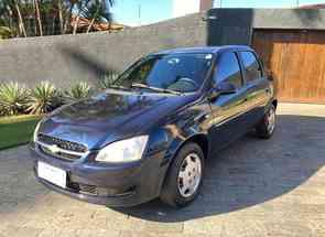 Chevrolet Classic Life/Ls 1.0 Vhc Flexp. 4p em Belo Horizonte, MG valor de R$ 25.900,00 no Vrum