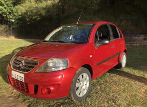 Citroën C3 Glx 1.4/ Glx Sonora 1.4 Flex 8v 5p em Belo Horizonte, MG valor de R$ 20.000,00 no Vrum