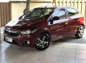 Chevrolet Onix Hatch Ltz 1.4 8v Flexpower 5p Mec. em Belo Horizonte, MG valor de R$ 62.800,00 no Vrum