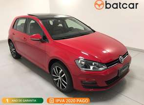 Volkswagen Golf Comfortline 1.4 Tsi 140cv Aut. em Brasília/Plano Piloto, DF valor de R$ 62.500,00 no Vrum