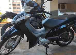 Honda Biz 125 Es/ Es F.inj./Es MIX F.injection em Goiânia, GO valor de R$ 7.300,00 no Vrum