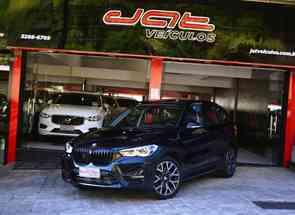 Bmw X1 Xdrive 25i Sport 2.0/2.0 Flex Aut. em Belo Horizonte, MG valor de R$ 0,00 no Vrum