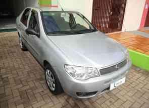 Fiat Siena Elx 1.3 Mpi Flex 8v 4p em Londrina, PR valor de R$ 17.500,00 no Vrum