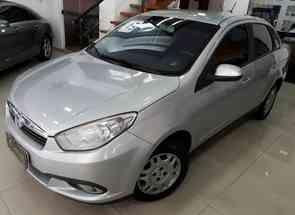 Fiat Grand Siena Attrac. 1.4 Evo F.flex 8v em Londrina, PR valor de R$ 32.900,00 no Vrum
