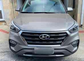 Hyundai Creta Prestige 2.0 16v Flex Aut. em Contagem, MG valor de R$ 110.900,00 no Vrum