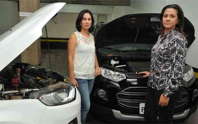 Recall Da Ford Da Dores De Cabeca A Proprietarios Do Ecosport Vrum