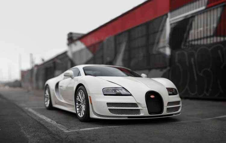 Bugatti / Divulgação