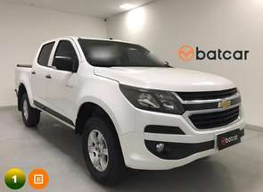 Chevrolet S10 Pick-up Advantage 2.5 Flex 4x2 CD em Brasília/Plano Piloto, DF valor de R$ 86.500,00 no Vrum