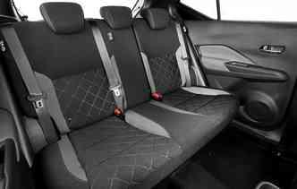 Acionamento automático dos vidros também não está disponíveis no SUV da Nissan. Foto: Nissa / Divulgação
