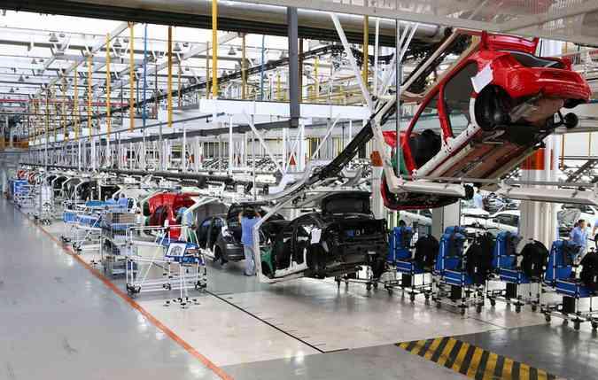 Diante dos novos desafios , VW e Ford têm desafios particulares a serem resolvidos por suas matrizes (foto: Volkswagen/ Divulgação)