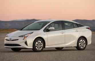 Hilux, SW4, Prius e Lexus NX 200t podem apresentar o problema. Foto: Toyota / Divulgação