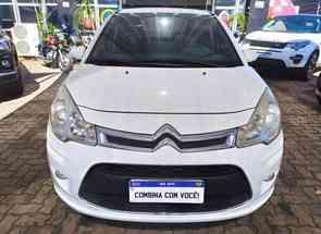 Citroën C3 Origine 1.5 Flex 8v 5p Mec. em Brasília/Plano Piloto, DF valor de R$ 37.900,00 no Vrum