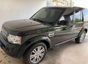 Land Rover Discovery4 Se 3.0 4x4 Tdv6/Sdv6 Die.aut. em Brasília/Plano Piloto, DF valor de R$ 105.900,00 no Vrum