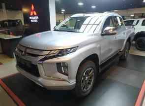 Mitsubishi L200 Triton Sport Hpe-s Aut 2.4 Diesel em Montes Claros, MG valor de R$ 288.990,00 no Vrum