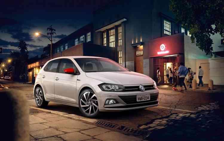 FOTO: Volkswagen / Divulgação  - FOTO: Volkswagen / Divulgação