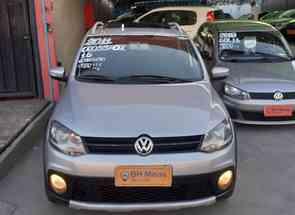 Volkswagen Crossfox 1.6 MI Total Flex 8v 5p em Contagem, MG valor de R$ 29.900,00 no Vrum