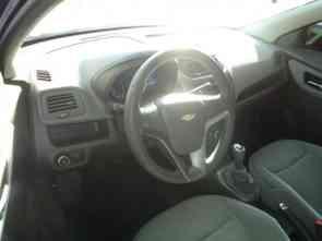 Chevrolet Cobalt Lt 1.8 8v Econo.flex 4p Mec.