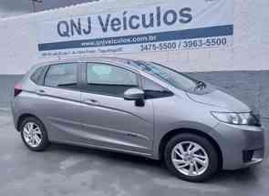 Honda Fit LX 1.5 Flexone 16v 5p Aut. em Brasília/Plano Piloto, DF valor de R$ 55.950,00 no Vrum