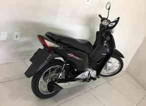 Honda Biz 125 Ex/ 125 Ex Flex em Belo Horizonte, MG valor de R$ 3.900,00 no Vrum
