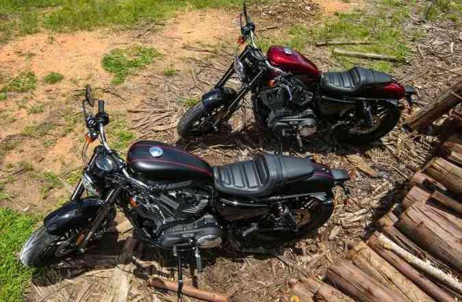 (foto: Johanes Duarte/Harley-Davidson/Divulgação)