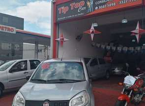 Fiat Uno Attractive 1.0 Fire Flex 8v 5p em Belo Horizonte, MG valor de R$ 32.900,00 no Vrum