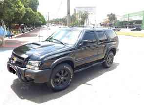 Chevrolet S10 P-up Colina 2.4 Mpfi 128cv CD 4p em São Luís de Montes Belos, GO valor de R$ 31.000,00 no Vrum