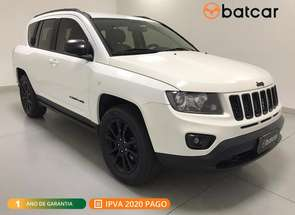 Jeep Compass Sport 2.0 16v 156cv 5p em Brasília/Plano Piloto, DF valor de R$ 50.000,00 no Vrum