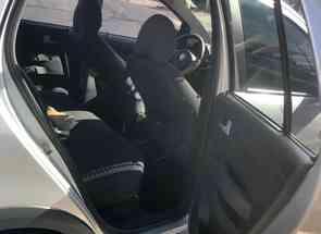 Volkswagen Crossfox 1.6 MI Total Flex 8v 5p em Lagoa Santa, MG valor de R$ 23.500,00 no Vrum