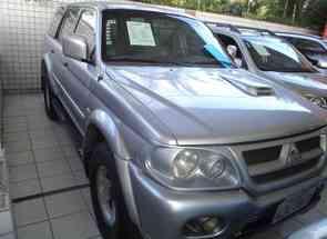 Mitsubishi Pajero Gls Hpe/Hpe Full 3.8 233cv 5p Aut em Cabedelo, PB valor de R$ 35.000,00 no Vrum