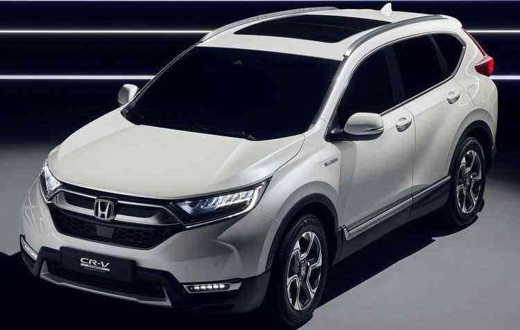 Honda Urban EV - Honda/Divulgação