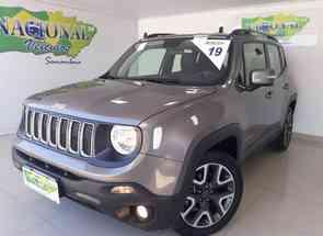 Jeep Renegade1.8 4x2 Flex 16v Mec. em Samambaia, DF valor de R$ 79.900,00 no Vrum