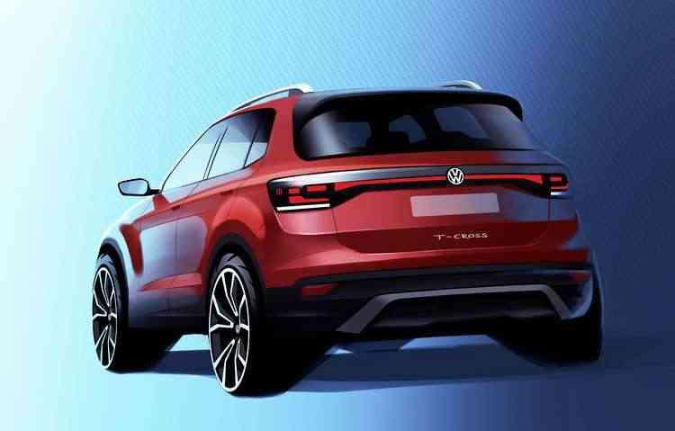 Volkswagen / Divulgação