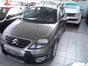 Citroën C3 Xtr 1.4 Flex 8v 5p