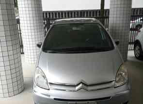 Citroën Xsara Picasso Exclusive 2.0 16v Aut. em Cubatão, SP valor de R$ 28.890,00 no Vrum