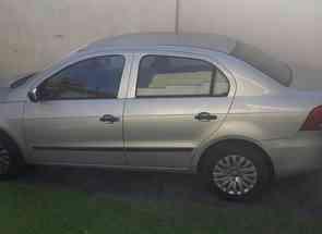 Volkswagen Voyage 1.6/1.6 City MI Total Flex 8v 4p em Belo Horizonte, MG valor de R$ 22.900,00 no Vrum