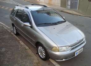 Fiat Palio Weekend Stile 1.6 Mpi 16v 4p em Belo Horizonte, MG valor de R$ 9.800,00 no Vrum