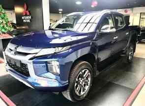 Mitsubishi L200 Triton Sport Hpe-s Aut 2.4 Diesel em Montes Claros, MG valor de R$ 267.990,00 no Vrum